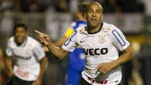 Emerson - Corinthians - Libertadores 2012