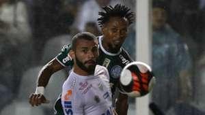 Ze Roberto Thiago Maia Santos Palmeiras Paulista 19032017