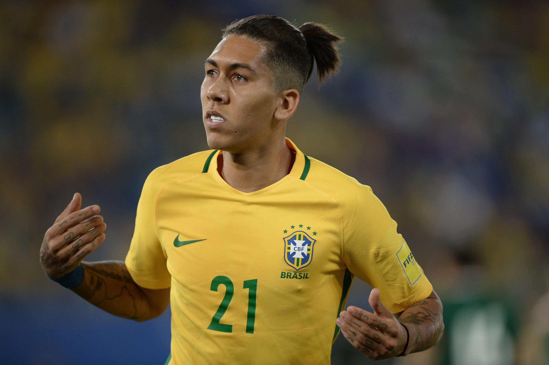 Brasiliens Miranda: 1:7
