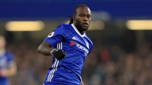 Victor Moses Chelsea 22012017
