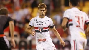 Rodrigo Caio São Paulo River Plate Florida Cup 19012017