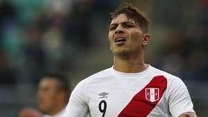Paolo Guerrero Colombia Peru Copa America 21062015