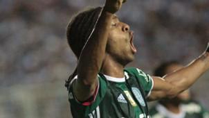Keno Atletico Tucuman Palmeiras Libertadores 08032017