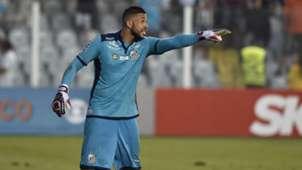 Vladimir Santos Atlético-MG Brasileirão 14082016