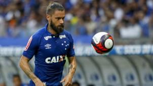 Rafael Sóbis Villa Nova Cruzeiro Campeonato Mineiro 29012017