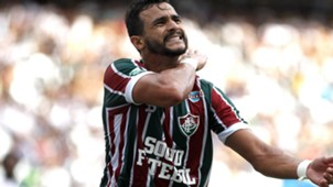 Henrique Dourado Fluminense x Vasco  29 01 17