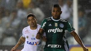 Renato Miguel Borja Santos Palmeiras Paulista 19032017