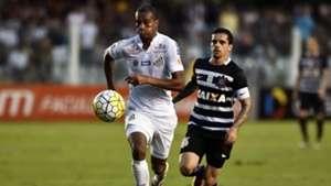 Copete Fagner Santos Corinthians Brasileirão 11092016