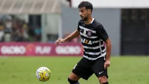 Camacho Santos Corinthians Brasileirão 11092016