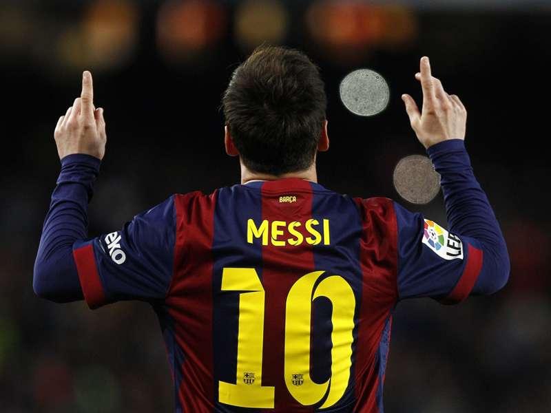 """""""El 2014 fue un año que quise olvidar rápido"""", afirma Messi"""