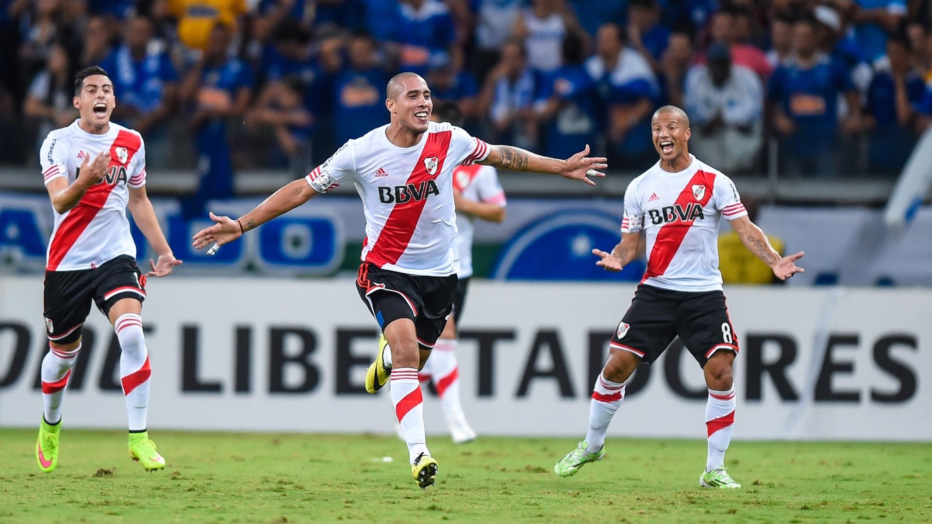 Image result for river vs cruzeiro 2015