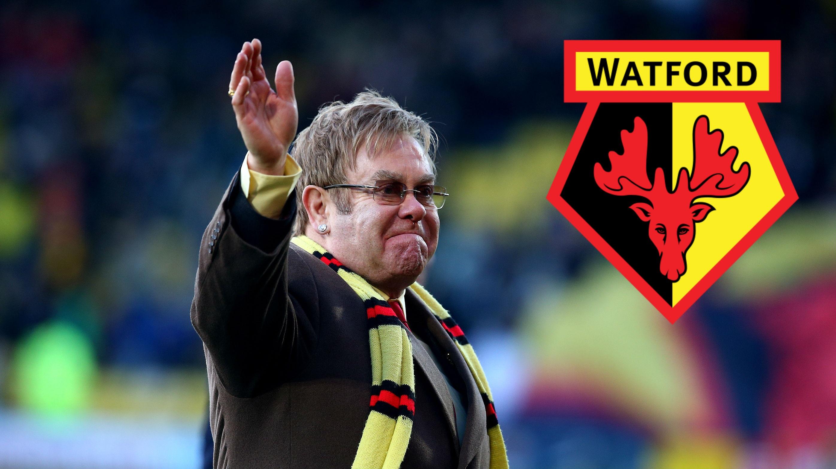 Elton John 25092015