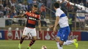 Guerrero Universidad Catolica Flamengo Copa Libertadores 15032017