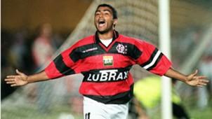 Romário Flamengo 26062015
