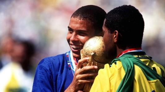 Ronaldo Viola Brazil 1994 World Cup 07171994