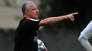 Dorival Júnior   Treino do Santos F.C.   30/09/2015