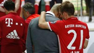Guardiola Lahm Bayern 21052016