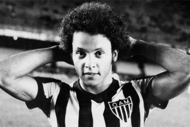 Reinaldo - Atlético-MG