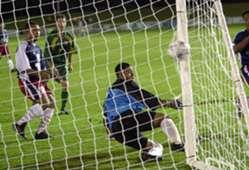 Australia vs American Samoa 2001