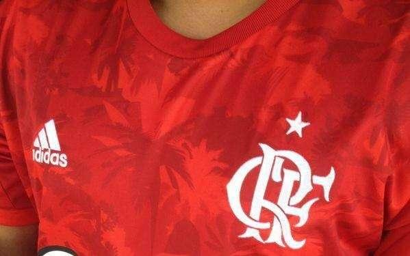 69d77c603a Flamengo vai lançar terceira camisa em homenagem à flora brasileira ...