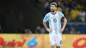 Messi Brasil Argentina Eliminatorias 2018 10112016