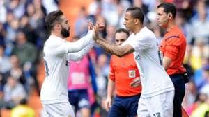 Carvajal Danilo Real Madrid 13042016