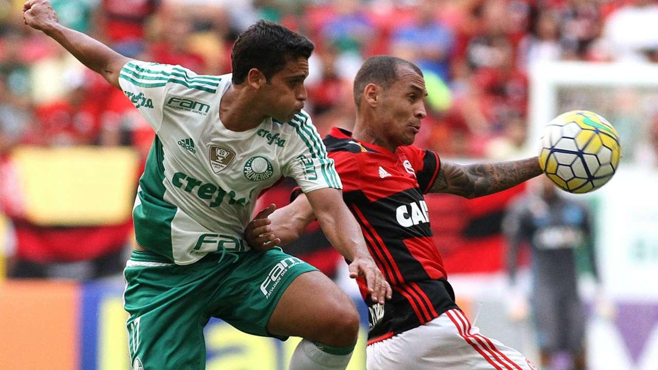 Jean Alan Patrick - Flamengo x Palmeiras 0506