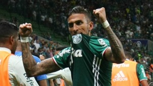 Rafael Marques - Palmeiras - 22/03/2017