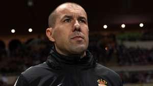 Leonardo Jardim Monaco Manchester City Champions League 15032017