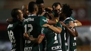 Palmeiras Novorizontino Paulista 07042017