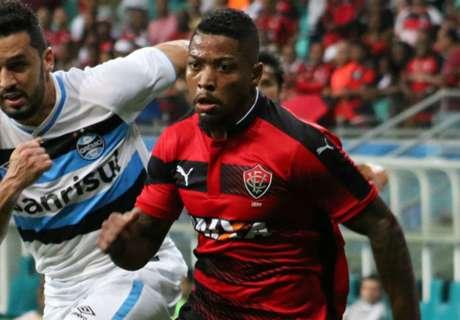 Grêmio está de olho em Marinho, ex-Vitória