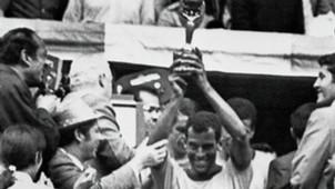 Carlos Alberto Torres / Brasil 1970 / 25 10 16