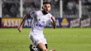 Lucas Lima Santos Palmeiras Paulista 19032017