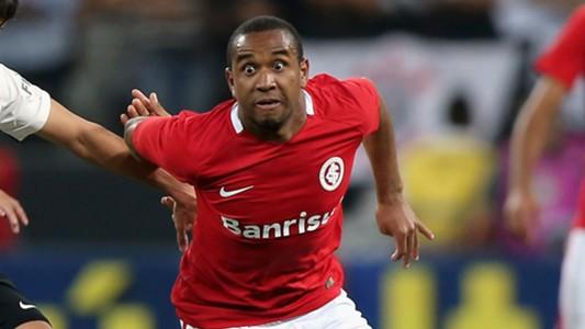 Anderson Corinthians Internacional Brasileiro 21 11 2016