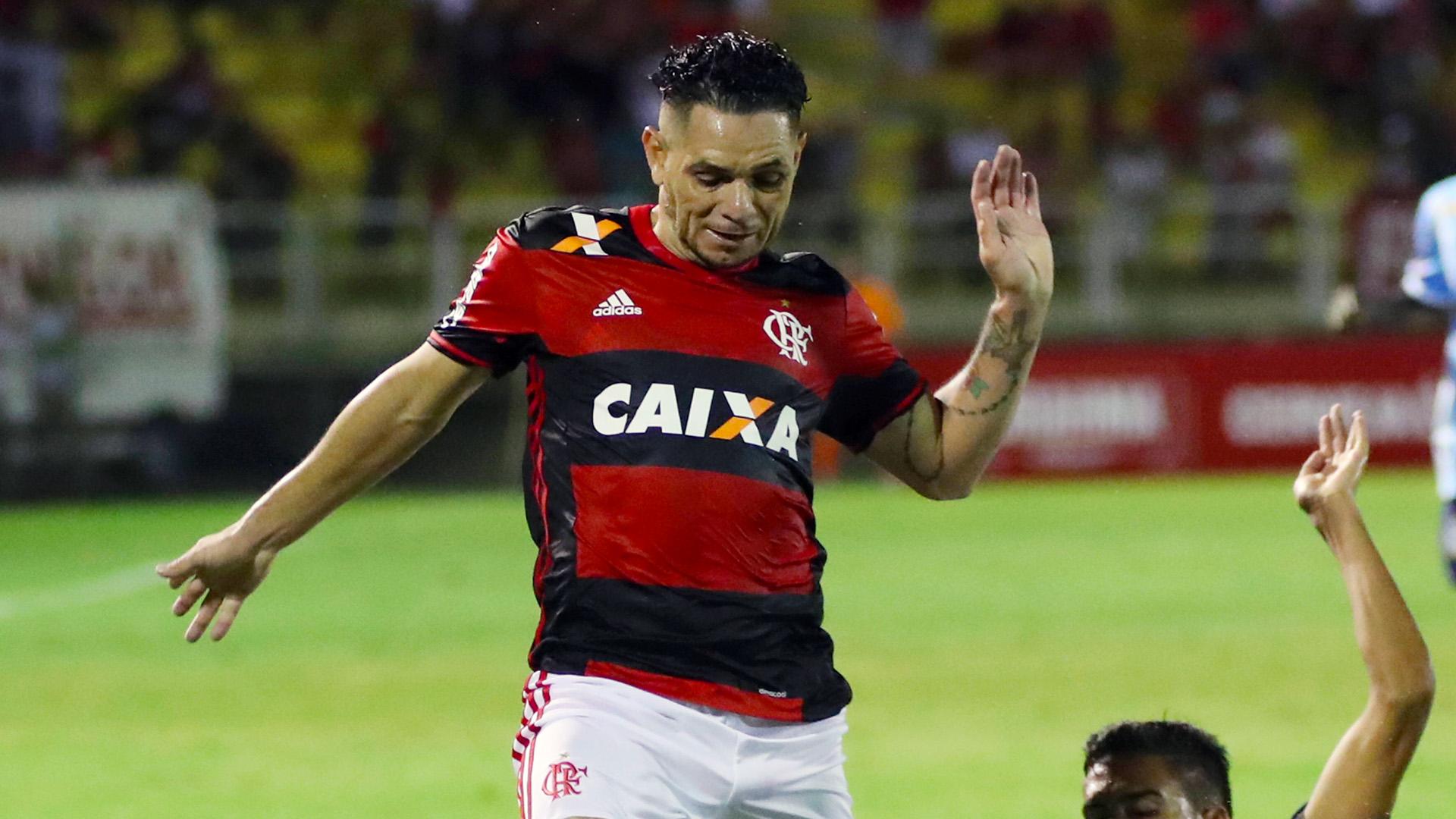 Pará Flamengo Macaé Carioca 01022017