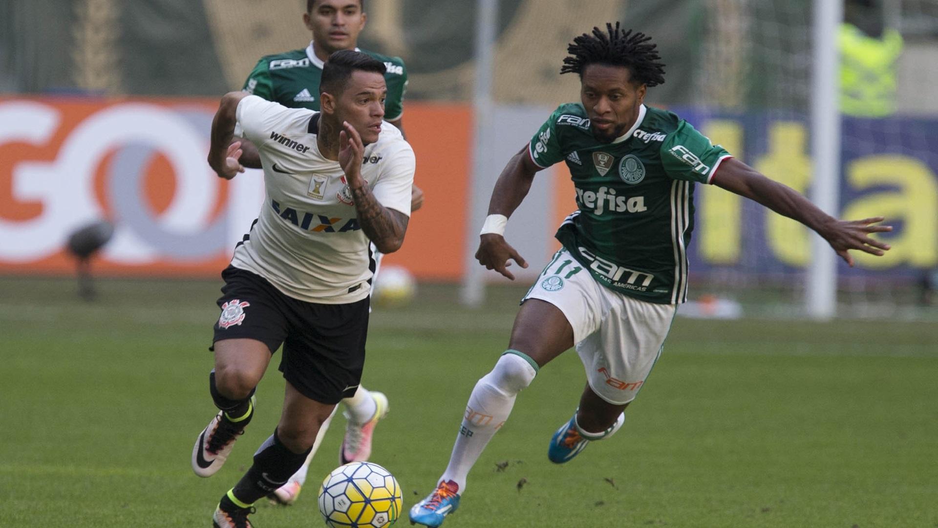 8f686c1fd8 Corinthians x Palmeiras  Tudo o que você precisa saber sobre o Dérbi ...