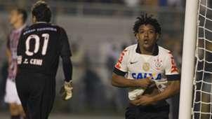 Corinthians x São Paulo - Romarinho - Recopa 2013