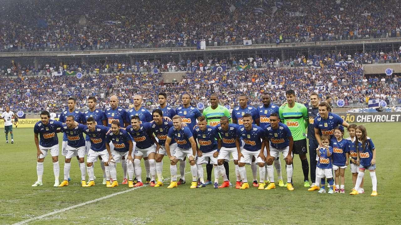 Cruzeiro 2-1 Goiás | Brasileirão Série A | 23112014