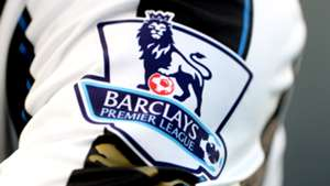 HD Premier League logo patch