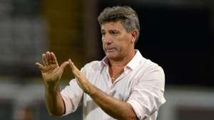 Renato Gaucho Zamora Gremio Copa Libertadores 09032017