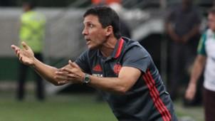 Zé Ricardo Flamengo 14092016