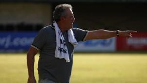 Abel Braga Fluminense Bangu Carioca 12022017