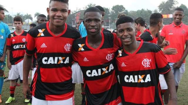 reputable site 88d2e f0e1f Who is Vinicius Junior? Real Madrid's new Brazilian ...