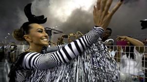 Sabrina Sato Carnaval 2014 Gaviões da Fiel