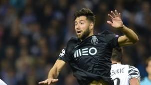 Felipe Porto Juventus Champions League R16 22022017
