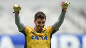 Rafael Cruzeiro Tombense Campeonato Mineiro 19032017