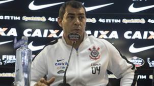Fabio Carille Corinthians