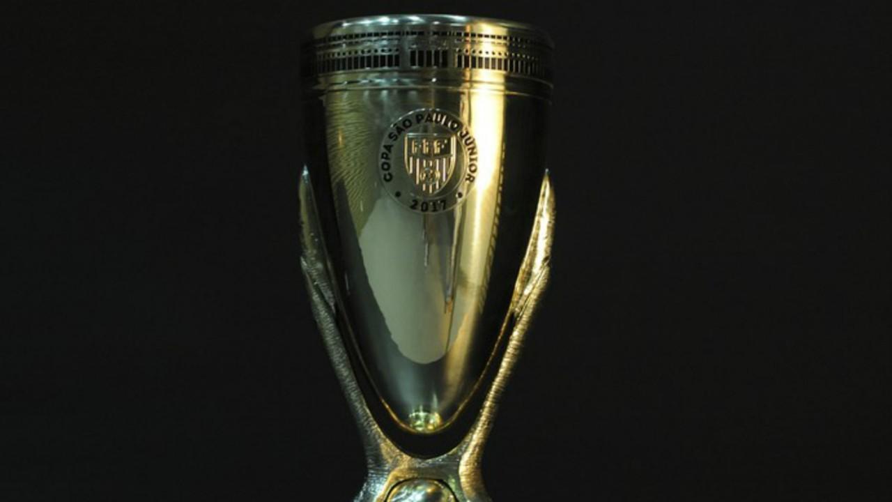 Taça Copa São Paulo - 24/01/2017