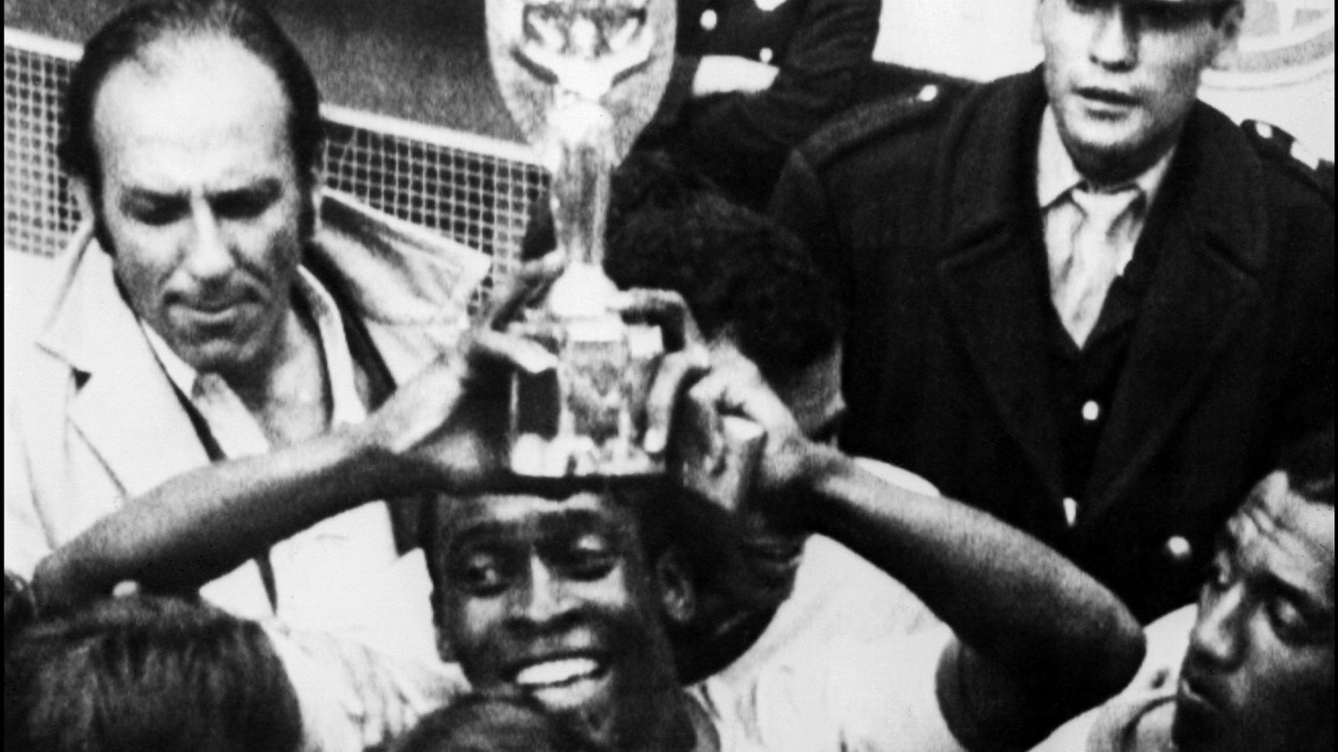 Pelé | Brasil