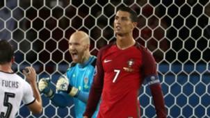 Cristiano Ronaldo Portugal 18062016